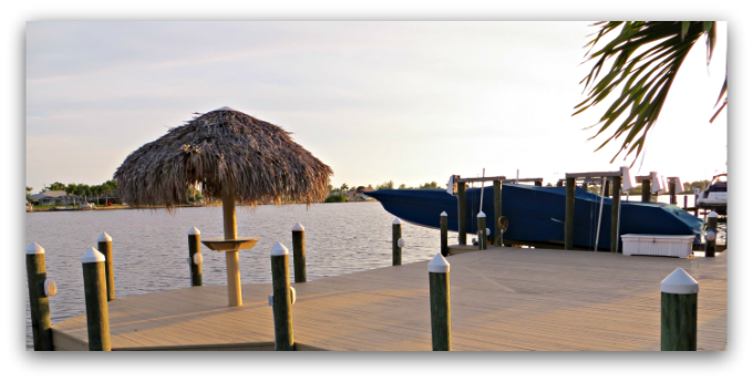 Eight Lakes in Cape Coral