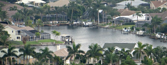 Yacht Club Homes