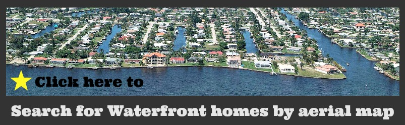 waterfront-homes-by-map-in-cape-coral