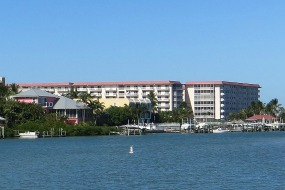 Riverfront Condos in Fort Myers