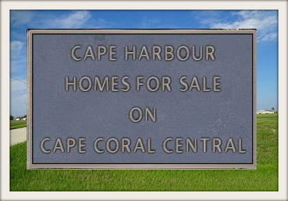 Cape Harbour Homes for sale