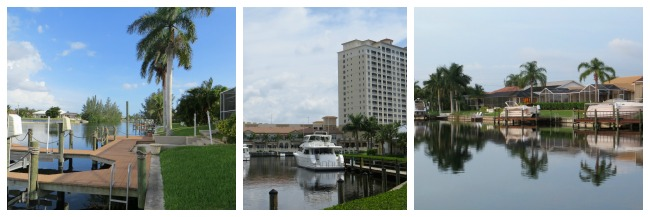 Gulf access short sales in Cape Coral