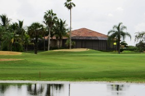 Fort Myers Golf Course real estate