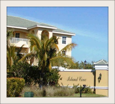 Island Cove Condos for sale