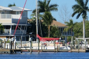 Pine island waterfront deals