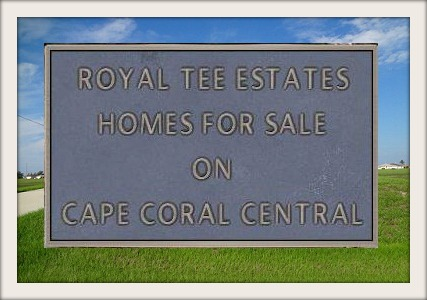 Royal Tee Country Club Estates Homes for sale