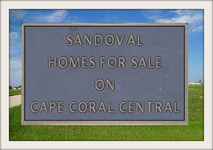 Sandoval Homes for sale