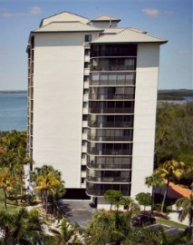 Sanibel Harbour condos in fort myers
