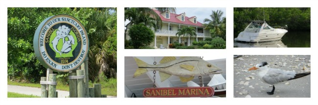All about Sanibel Island Flordia
