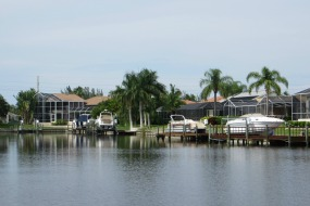 Sanibel Island Short Sales