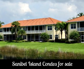 Sanibel Island Condos for sale