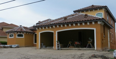 Cape Coral New construction