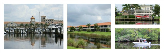 Cape Coral Waterfront Homes for sale