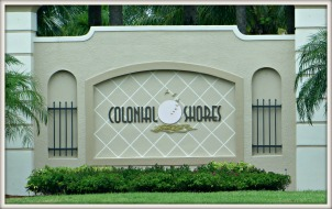 Colonial Shores Homes for sale