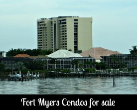 Fort Myers condos for sale