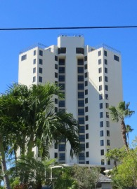 Pointe Estero fort myers condos