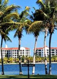 The Mirasol condos in fort myers