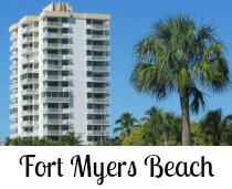 all condos for sale in and around fort myers beach