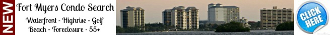 Search for all types of Fort Myers condominiums