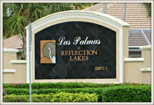 Reflection Lakes homes for sale
