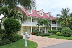 fort myers waterfront mansions