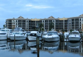 Cape coral condos over one million