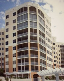 The Parmount condos in fort myers
