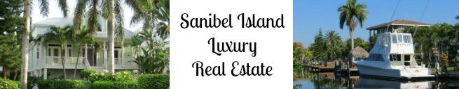 See all million dollar homes in Sanibel Island and Captivia