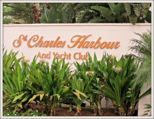 St Charles Harbour Homes for sale