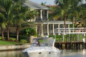 Cape Coral Riverfront real estate